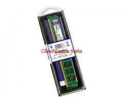 Memoria Kingston 4Gb DDR3